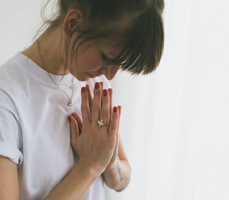 Meditation Guide Anfänger Valerie Junger Mindfulness Achtsamkeit Auszeit Balance