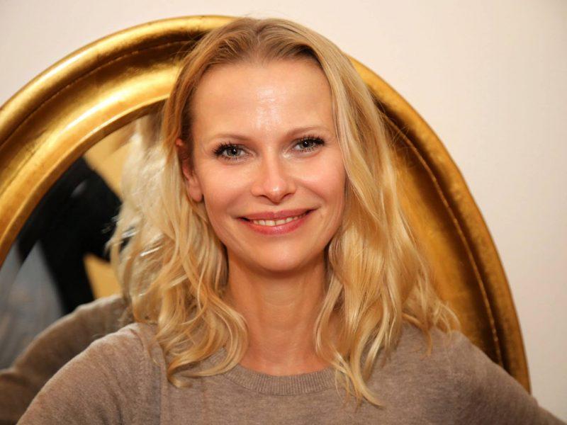 Ira Lauren Yogalehrerin Opernsängerin Wien Interview Portrait