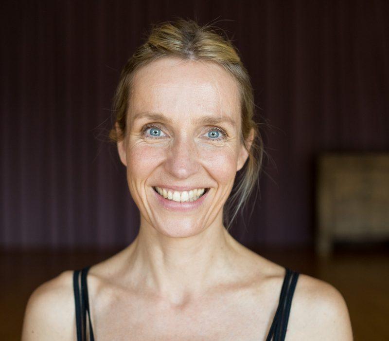 Annette Söhnlein - Yoga und Meditationslehrerin