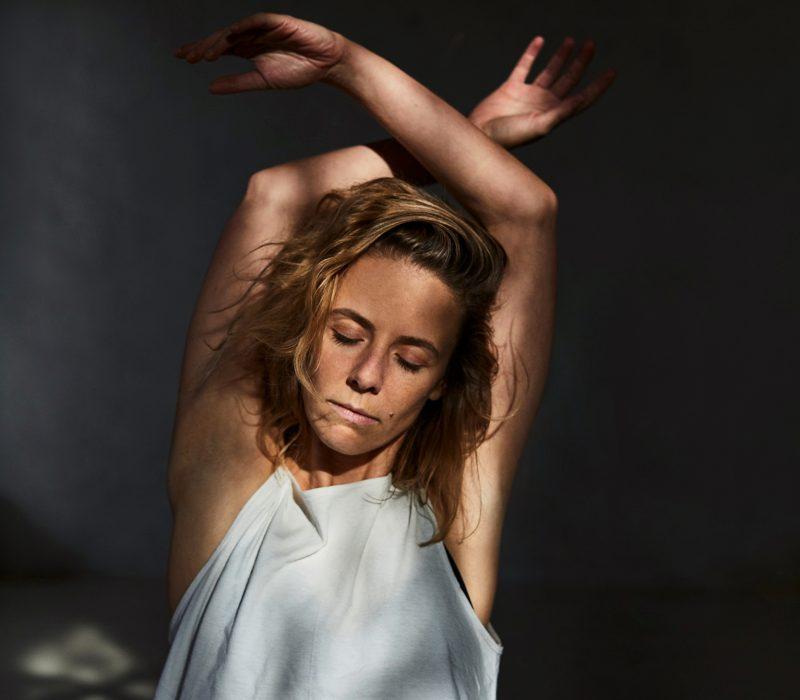 Daniela Bily - Art Direktorin und Yogalehrerin