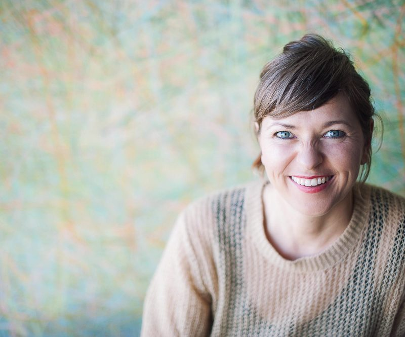 Christine Schmid - Breath und Holistic Life Coach