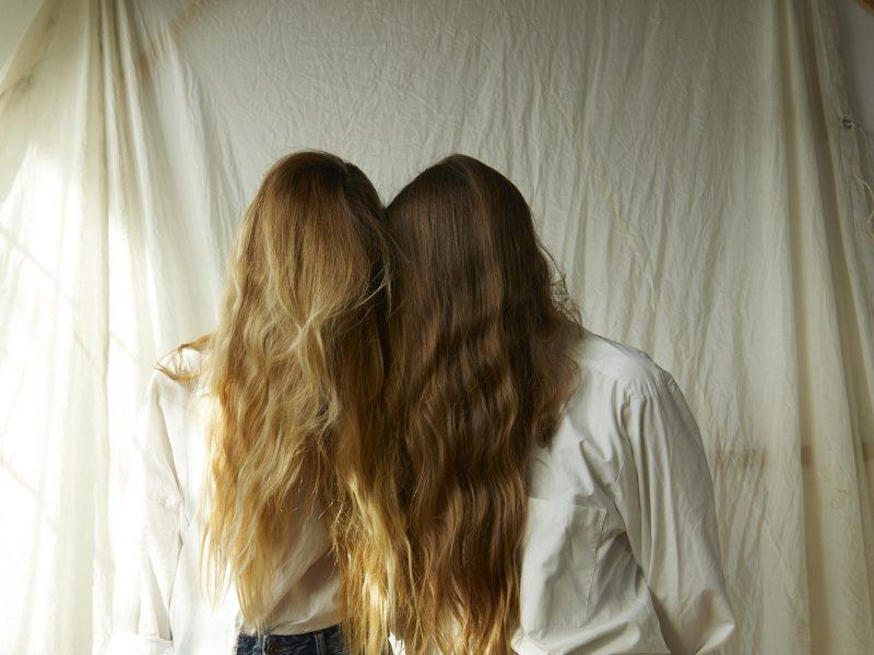 Maria und Anna Ritsch - Fotografinnen und Artist Duo