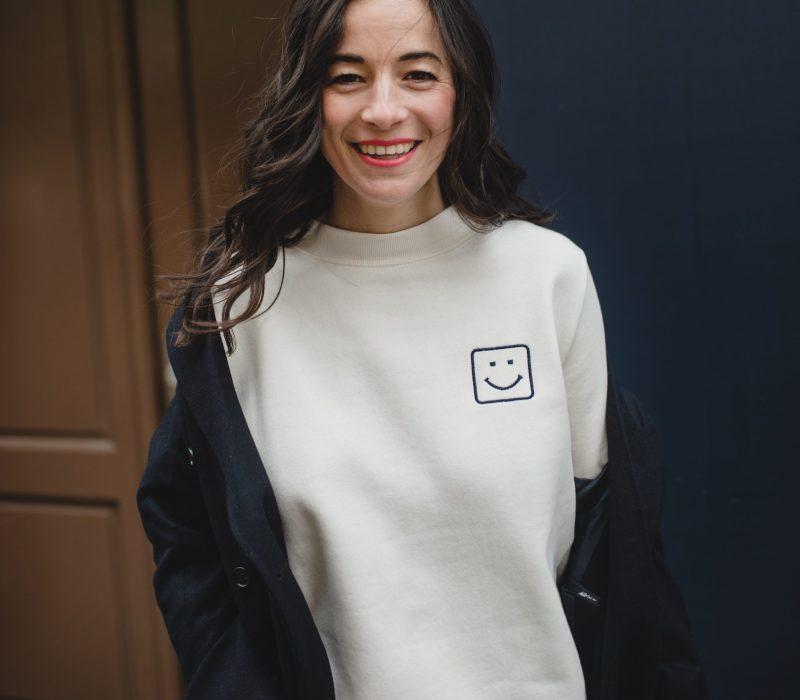 Sophie Pollak - CEO WEBANDITS